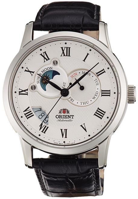 Orient WV0381ET Sun Moon FET0T002S0