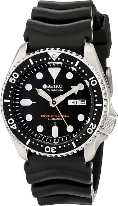 Seiko Diver's SKX007J1 Made In Japan Version