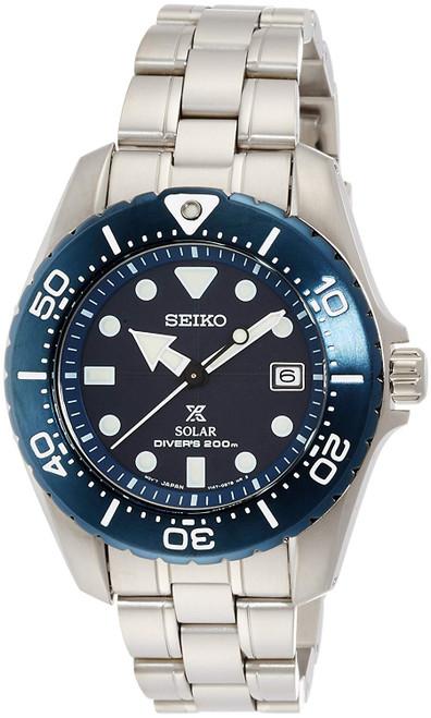 Seiko Prospex Air Diver Solar SBDN017