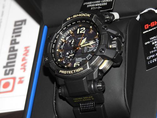 G-Shock GPW-1000VFC-1AJF Baselworld 2016