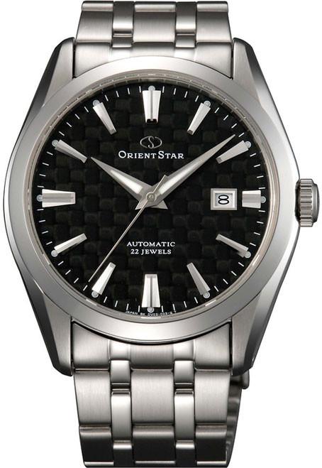Orient Star Standard Date WZ0051DV