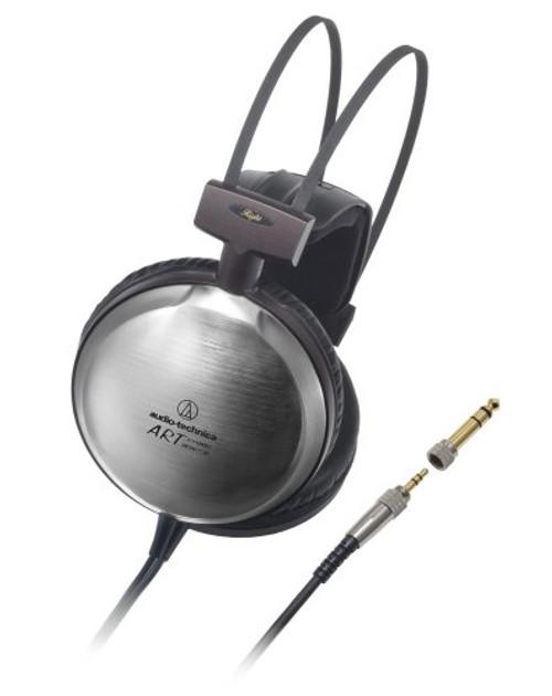 Audio Technica ATH-A2000X Closed Back Headphones