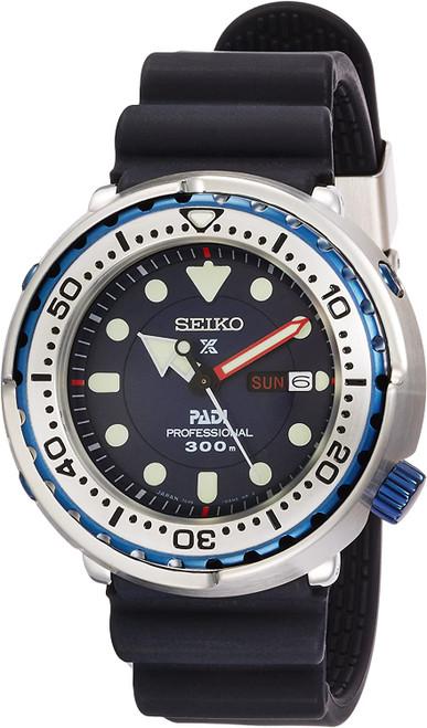 Seiko PADI Marinemaster Tuna Limited SBBN039