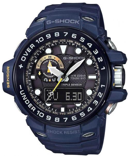 Casio G-Shock Gulfmaster GWN-1000-2AJF