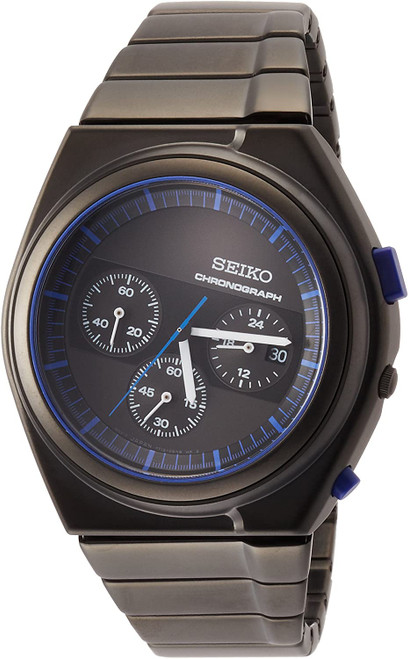 Seiko Giugiaro Riders Chronograph SCED061