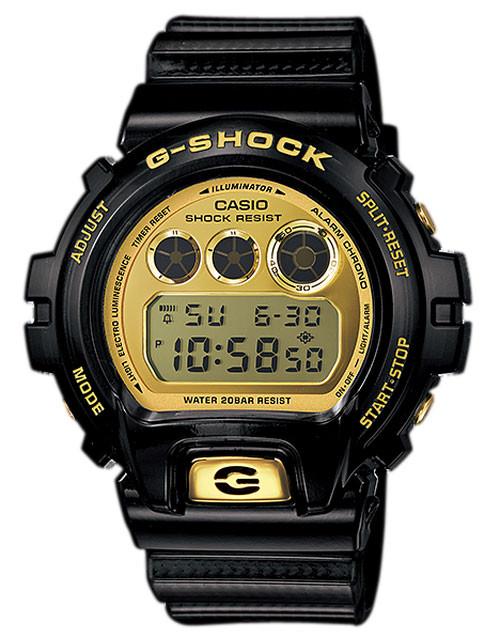 G-Shock DW-6930D-1JR Thirty Stars  Limited Carbon Band