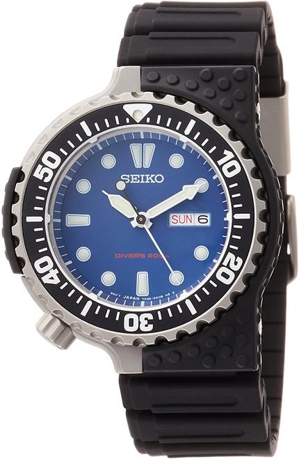 Seiko Diver Giugiaro Design SBEE001