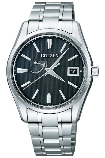 Citizen AQ1020-51E Eco-Drive Titanium