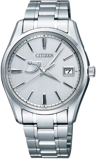 Citizen AQ1020-51A Eco-Drive Titanium