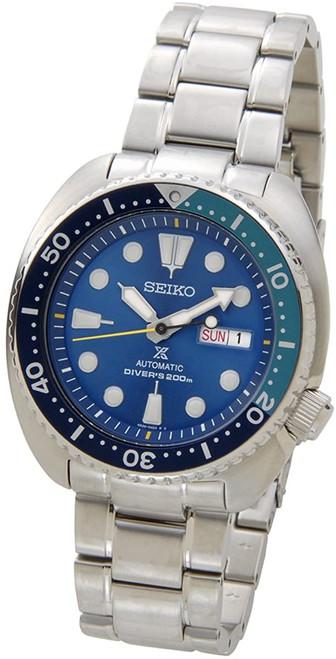 Seiko Prospex Turtle BLUE LAGOON SRPB11K1