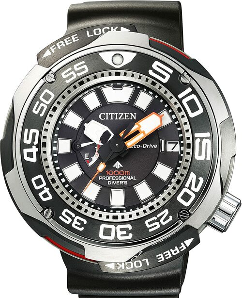 Citizen Promaster BN7020-09E Professional Diver 1000m