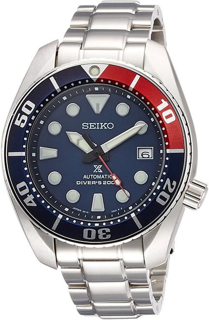 Seiko Sumo Pepsi SBDC057