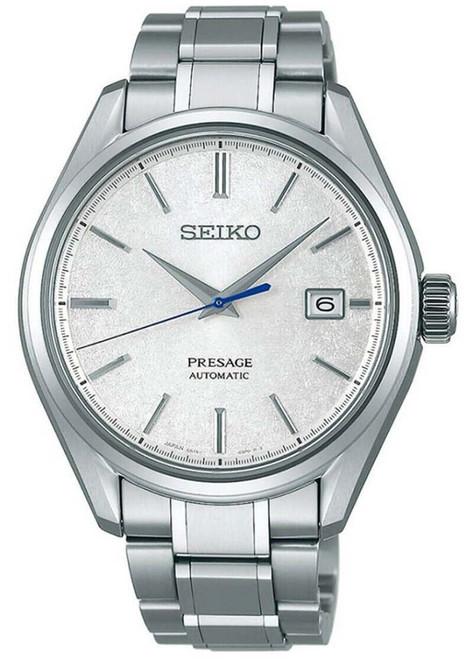 Seiko SARX055 Presage Baby GS Snowflake