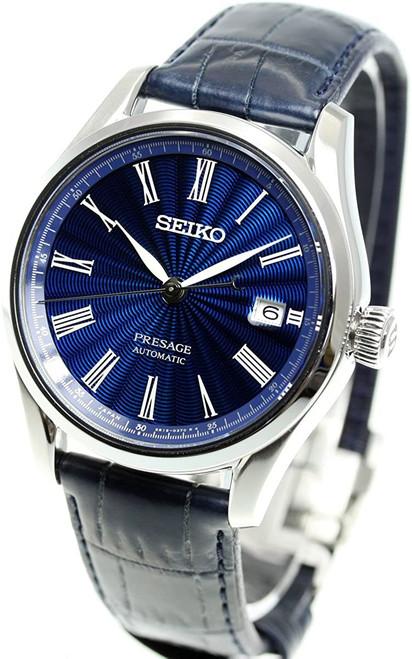 Seiko Presage Shippo Enamel Limited SARX059 / SPB075
