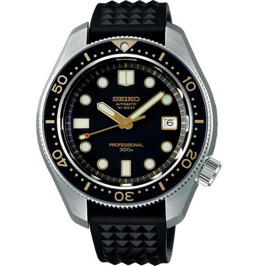 Seiko Prospex Sea SBEX007 Hi-Beat (Limited SLA025J1)