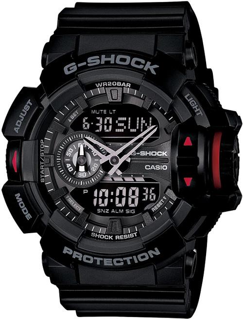 G-Shock GA-400-1BJF Analog Digital