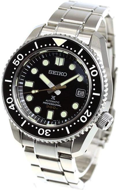 Seiko Prospex MM300 Diver SLA021 / SBDX023