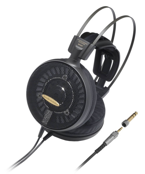 Audio Technica ATH-AD2000X Air Dynamic Headphone