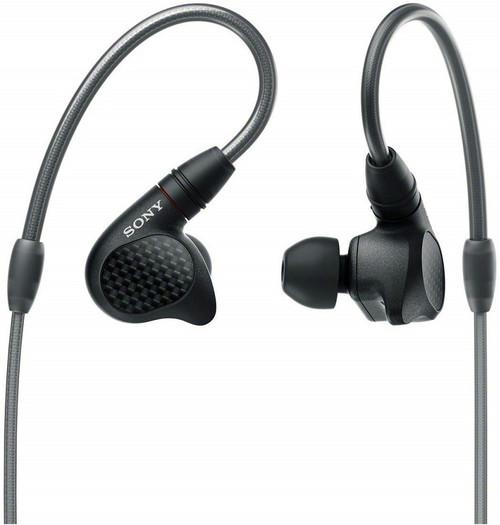 Sony IER-M9 In-Ear Headphones