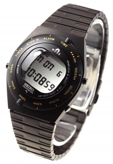 Seiko Giugiaro Digital Chronograph Riders SBJG003