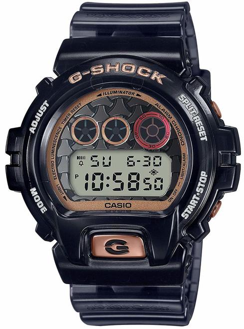 G-Shock Bishamonten DW-6900SLG Seven Lucky Gods