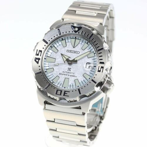 Seiko Prospex Ice Monster SBDC073