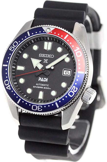 Seiko Prospex  PADI SPB087J1 Special Edition SBDC071