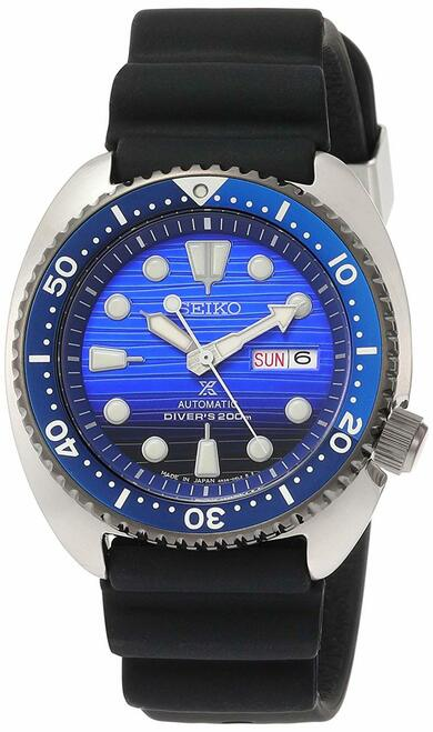 Seiko Turtle Made In Japan ver. Kanji SBDY021 / SRPC91