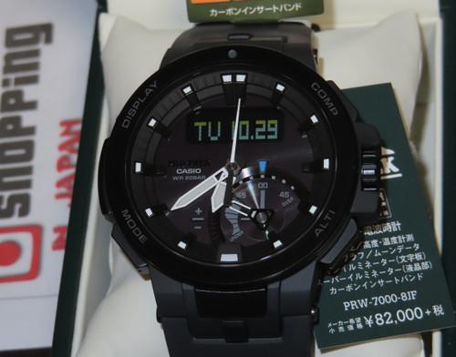 PRW-7000-8JF