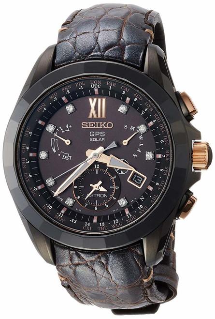 Seiko Astron 8X Series SBXB083 Japan Limited
