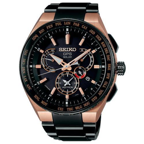 Seiko Astron 8X Series SBXB126