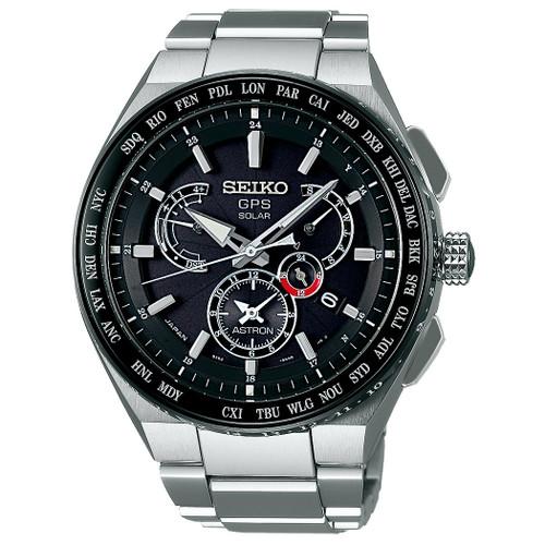 Seiko Astron 8x Dual Time SBXB123