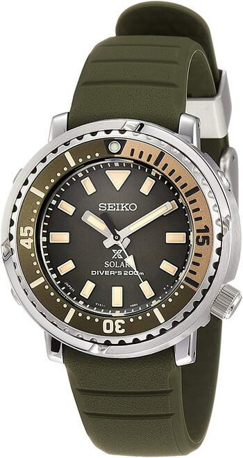Seiko Prospex Solar Street Series 200m STBQ005