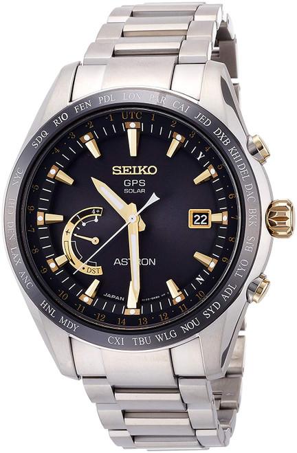 Seiko Astron 8x Series SBXB087