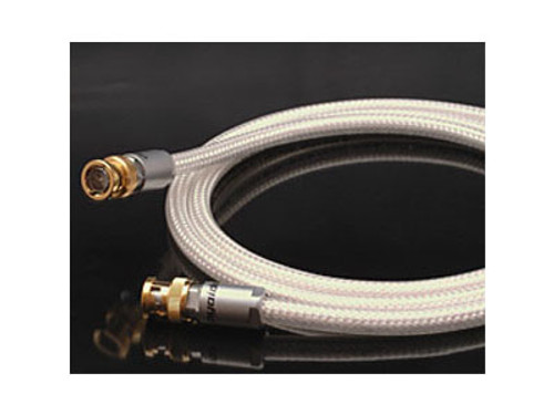 Oyaide DB-510 1.3m Digital Cable BNC