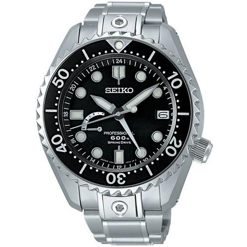 Seiko Prospex Marine Master Professional 600m Spring Drive SBDB001