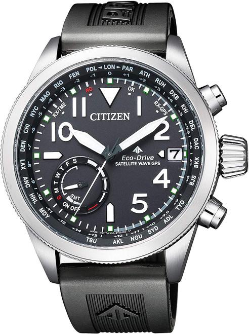 Citizen Promaster F150 Satellite Wave CC3060-10E