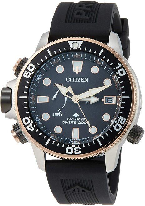 Citizen Promaster Aqualand BN2037-11E
