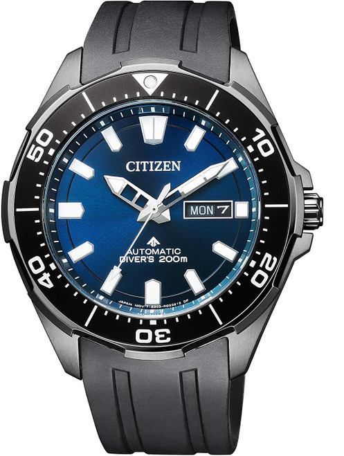Citizen Promaster Blue Automatic Diver NY0075-12L