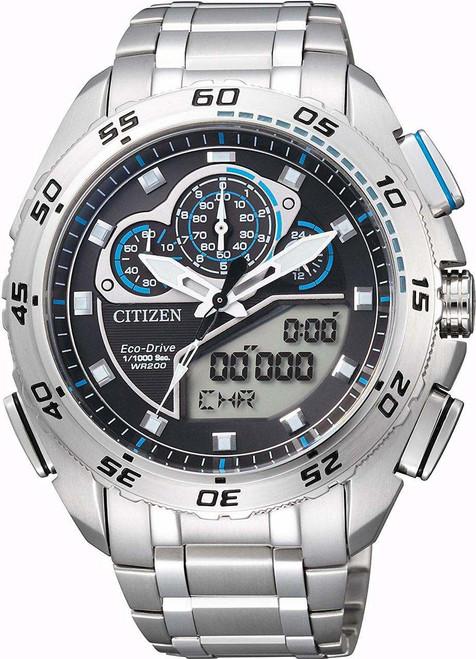 Citizen Promaster Chronograph JW0121-51E