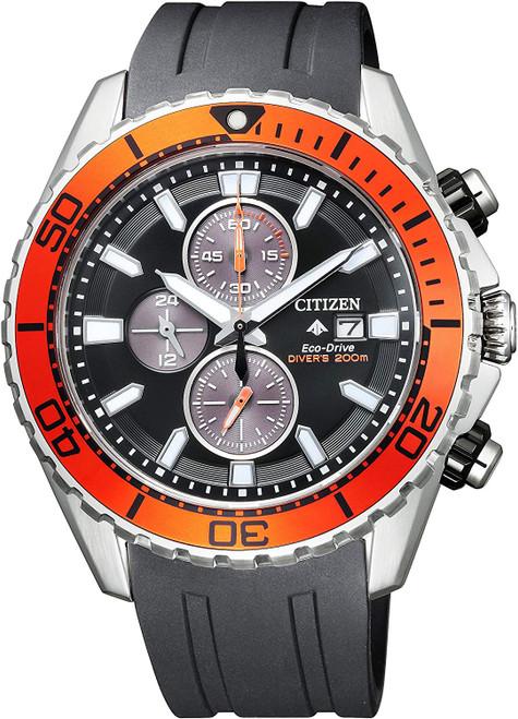 Citizen Promaster Chrono Diver CA0718-21E