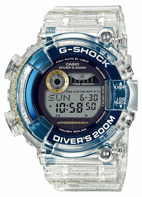 Frogman GF-8251K-7JR Love The Sea And The Earth
