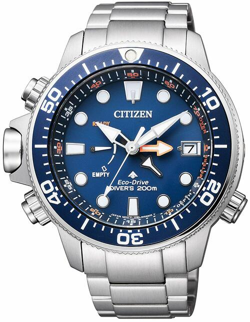 Citizen Promaster Marine Team Kuroshio BN2030-88L
