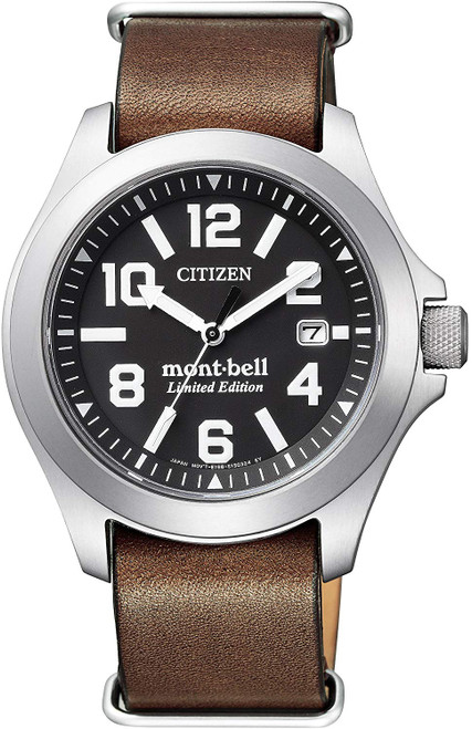 Citizen Promaster Mont-Bell Limited BN0121-00E