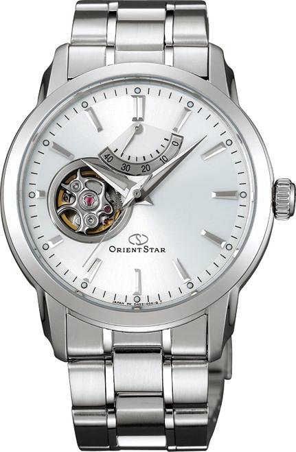 Orient Star WZ0051DA Open Heart Automatic