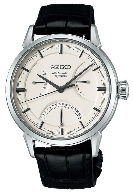 Seiko Presage Retrograde SARD009