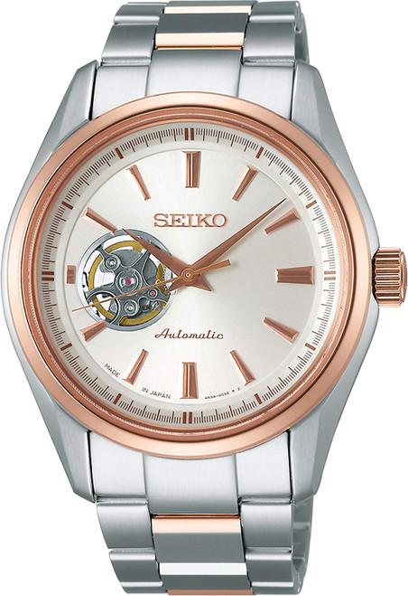 Seiko Presage Open Heart SARY052