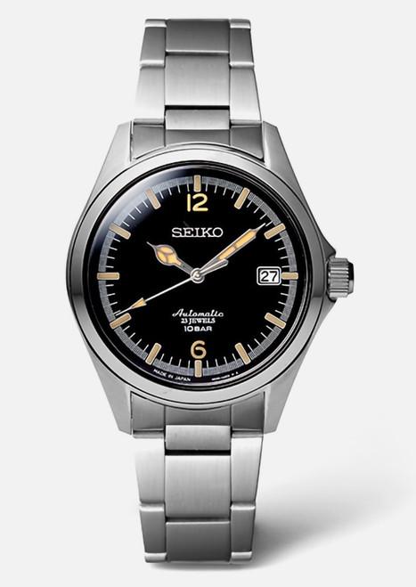 Seiko TiCTAC 35th Anniversary SZSB006