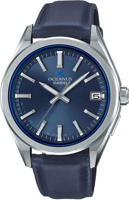 Casio Oceanus OCW-T200SLE-2AJR Bluetooth