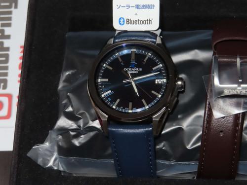 Oceanus OCW-T200SLE-2AJR